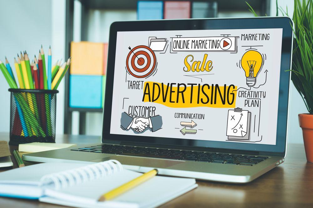 Реклама в интернете – двигатель  эффективного бизнеса
